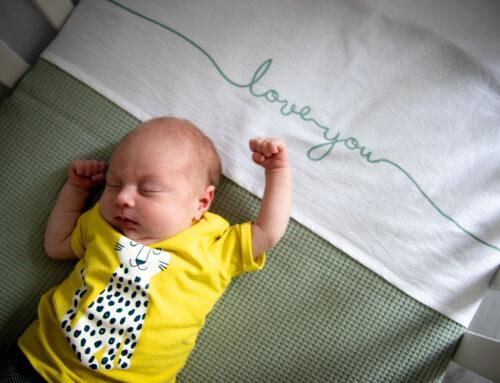 Newbornshoot Nora