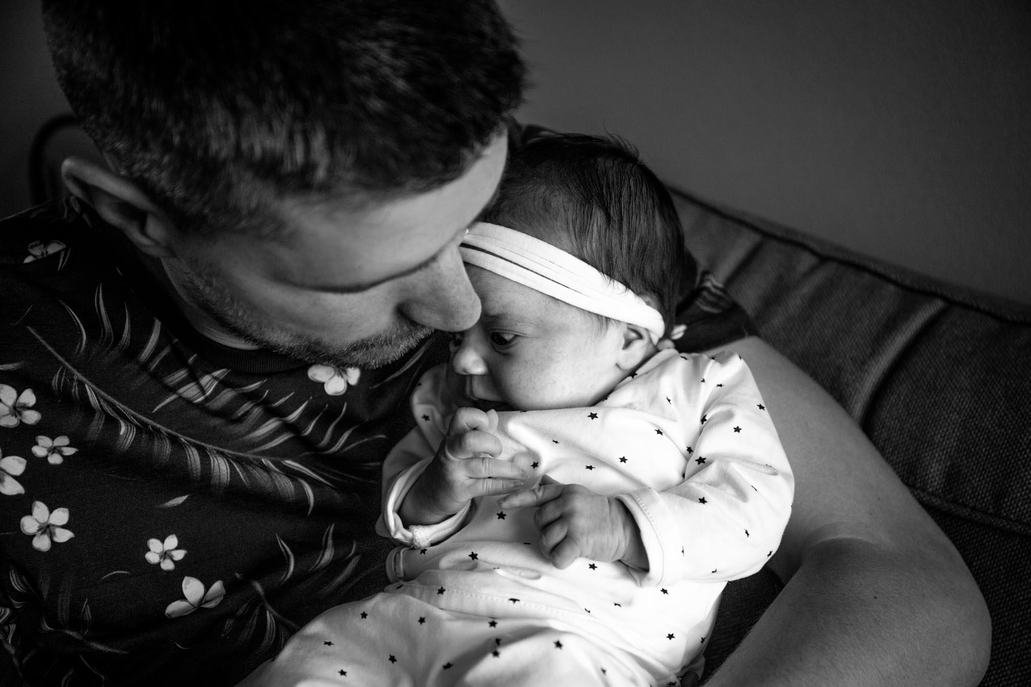 Newbornshoot, newborn lifestyle, newbornfotografie