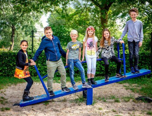 Schoolfotografie – Basisschool de Marshof 2019