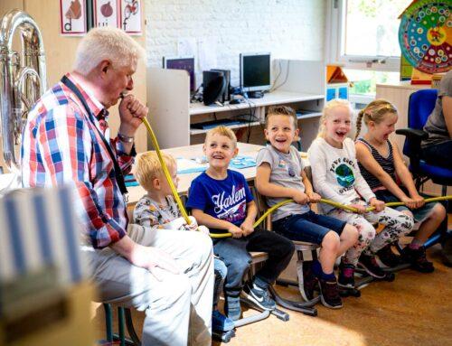 Schoolfotografie – Basisschool Florens Radewijnsschool 2019