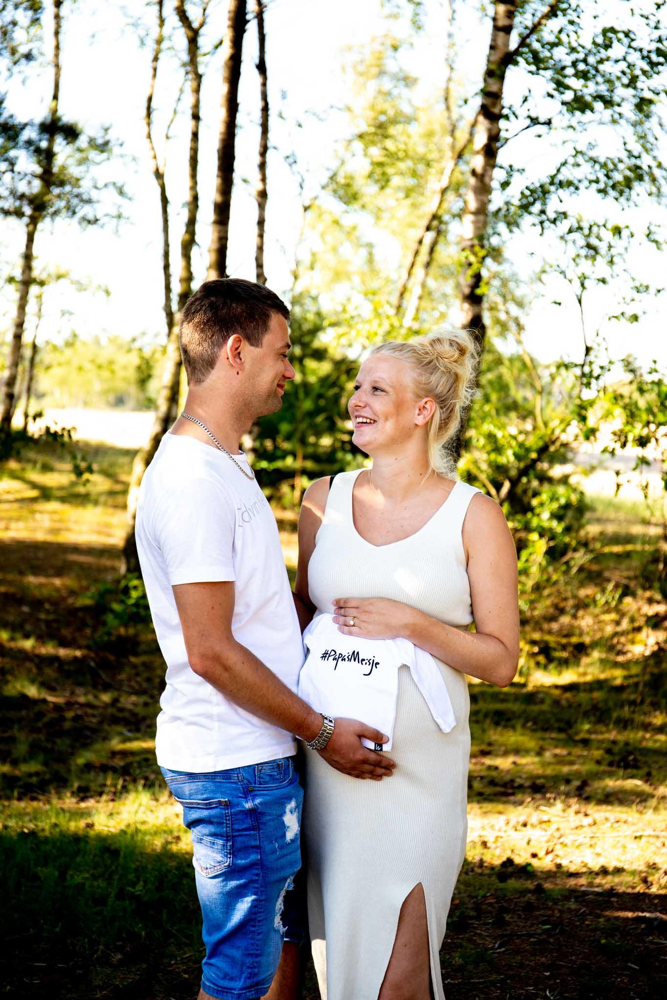 Zwangerschapsshoot, zwangerschapsfotografie
