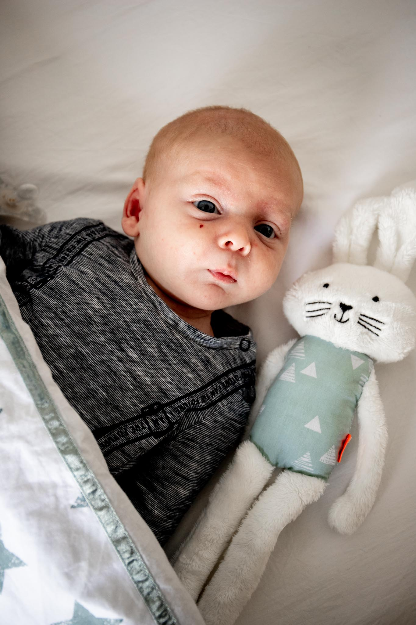 Newbornshoot, lifestyle newbornshoot, newbornfotografie